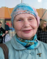 Людмила Васильева-Гангнус
