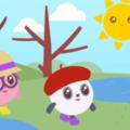 Мультфильмы о весне