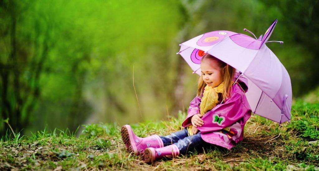 Песни о весне для детей