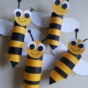 """Тема недели """"насекомые"""" в детском саду"""